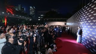 Relive the Fashion Show - Hightlights of Shanghai Tang 20th anniversary celebration in Shanghai Thumbnail
