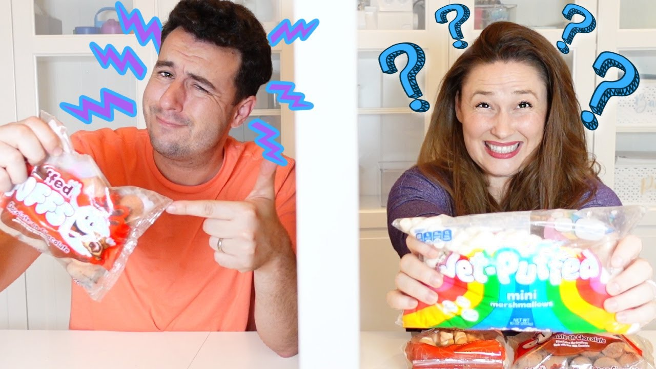 TWIN TELEPATHY CHALLENGE! Married Parents Read Each Other's Minds??