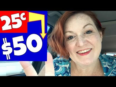 How To Flip 25 Cents Into $50+ – 2 Garage Sale Jewelry Finds to Resell Online Ebay Etsy