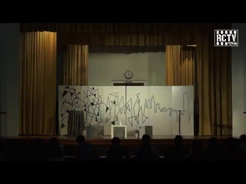 2016 HKU Interhall Drama Competition ( Full Version)  - Recorded by RCTV