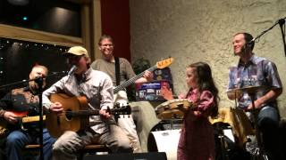 The Worthless Son-in-Laws: Linville Creek, live at Lost Province, Boone NC