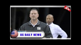 Janoris jenkins suspension is more proof ben mcadoo has lost at least part of giants locker room| U