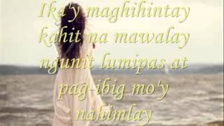 Awit Ni Ginny By Toni G