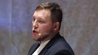 Prawdziwy Świat Gastronomii   Marcin Czubak   TEDxKatowice