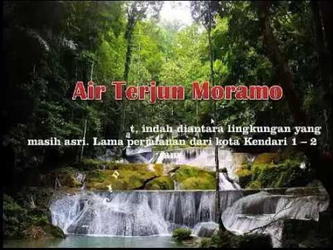 10 Tempat Wisata Di Sulawesi Tenggara