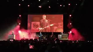 The Heat Of The Moment Noel Gallagher's High Flying Birds Live At Vive Latino 2018 1080p [HD]
