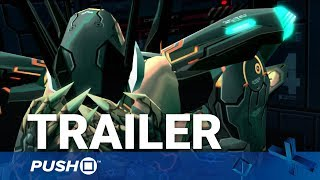 Zone of the Enders: The 2nd Runner PS4 Announcement Trailer | PlayStation VR | TGS 2017