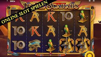 Jewl Scarabs Slot Machine || ONLINE SLOT SPIELEN // Le Clos