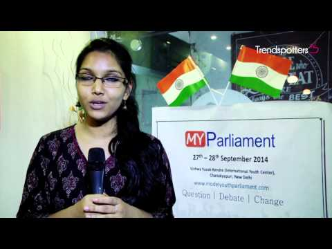 MY Parliament – A policy awareness initiative by the Model Youth Parliament Foundation