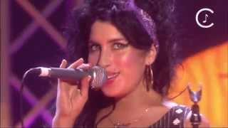 Amy Winehouse - Rehab (live)