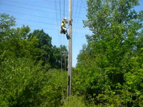 TOTALLY NARLY EASEMENT CABLE RUN IN CLEVELAND OHIO 06/26/12 Part 5
