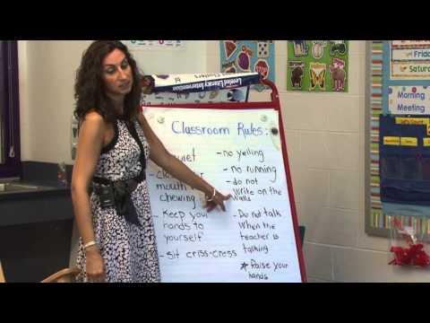 Focus on Achievement -  Fisk Elementary School 2015