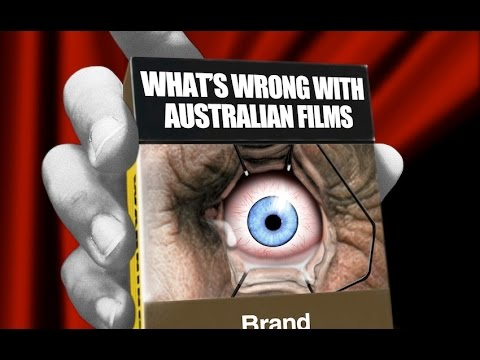 What's Wrong With Australian Films (full documentary)