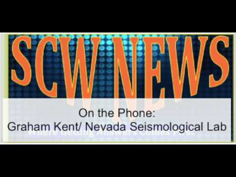 Update on Nevada Earthquakes (Interview with Director of Nevada Seismological Lab included)