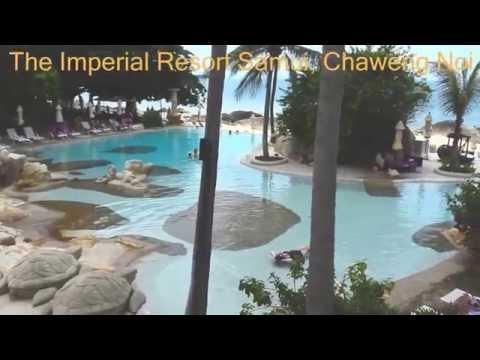 Sheraton Samui Resort, Chaweng Noi Beach - true-beachfront.com