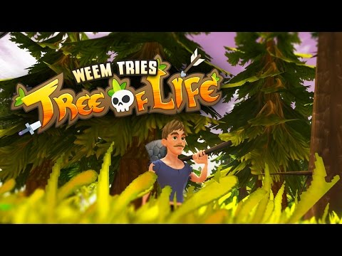 Tree of Life Gameplay - Weem's Getting Started