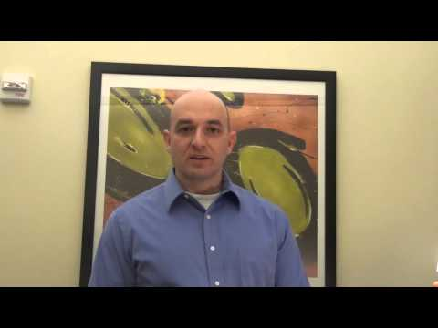 Patent Attorney Video - What is a Poor Man's Patent?