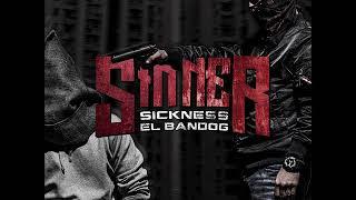 Sickness - Sinner (Prod.Menata)