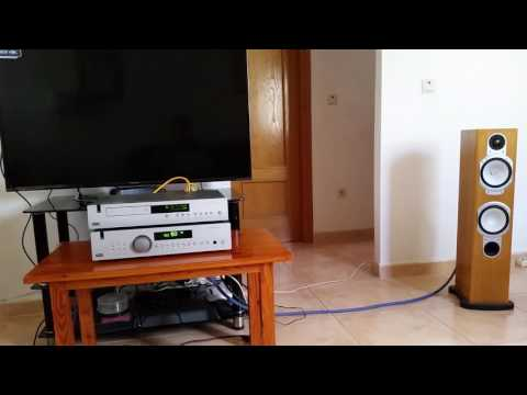 arcam fmj a38 vs diva a85 monitor audio vs Dynaudio Contour 1.3 Mk.II