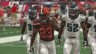 Madden 16 Ultimate Team - Blown Coverages!