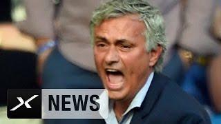 "Jose Mourinho verbannt Mannschaftsärztin Eva Carneiro: ""Zu naiv!"""