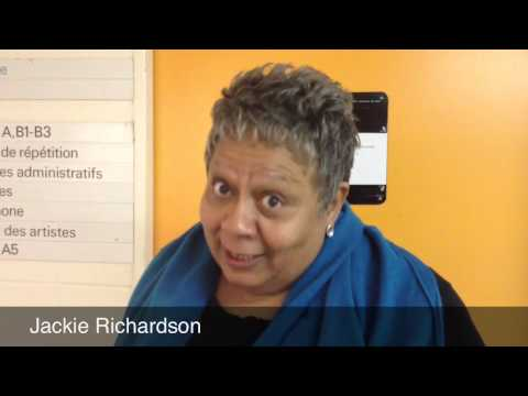 Big Mama! The Willie Mae Thornton Story at the NAC