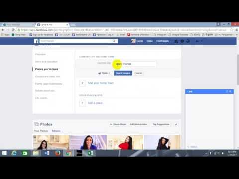 how to create Female USA FB ID