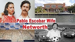 Pablo Escobar family | Pablo Escobar Family Today | Pablo Escobar Lifestyle | Cars |