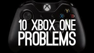 10 Xbox One Problems Microsoft Could Fix Tomorrow
