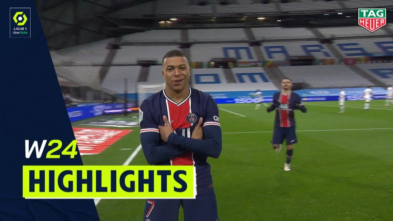Download Highlights Week 24 - Ligue 1 Uber Eats / 2020-2021