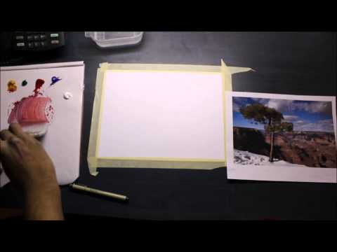 How to Paint Like the Group of Seven