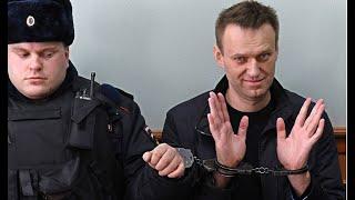 """""""Навальный едет в ПЕТУШИНСКИЙ!"""" В какой колонии ждут оппозиционера? Обсуждение с Соловьевым"""