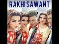 Tere Lak To Tu Lagdi Karachi Di _ Tik Tok Musically Videos Rakhi Sawant