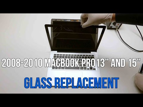 Macbook Pro Cracked Screen Replacement 2008 2012 A1278 Apple Dollars #2