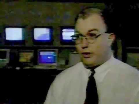 News 25 KXXV - First Alert Storm Team Weather Promo - 1996