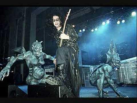 Cradle of Filth - Sodomy & Lust Live Wacken 1999