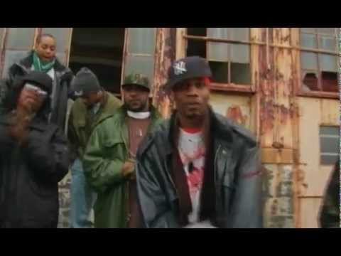 Boot Camp Clik - Here We Come  (Uncensored Official Full Video)