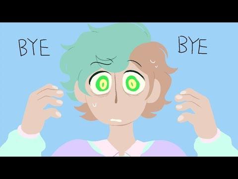 BYE BYE BABY BLUE pmv