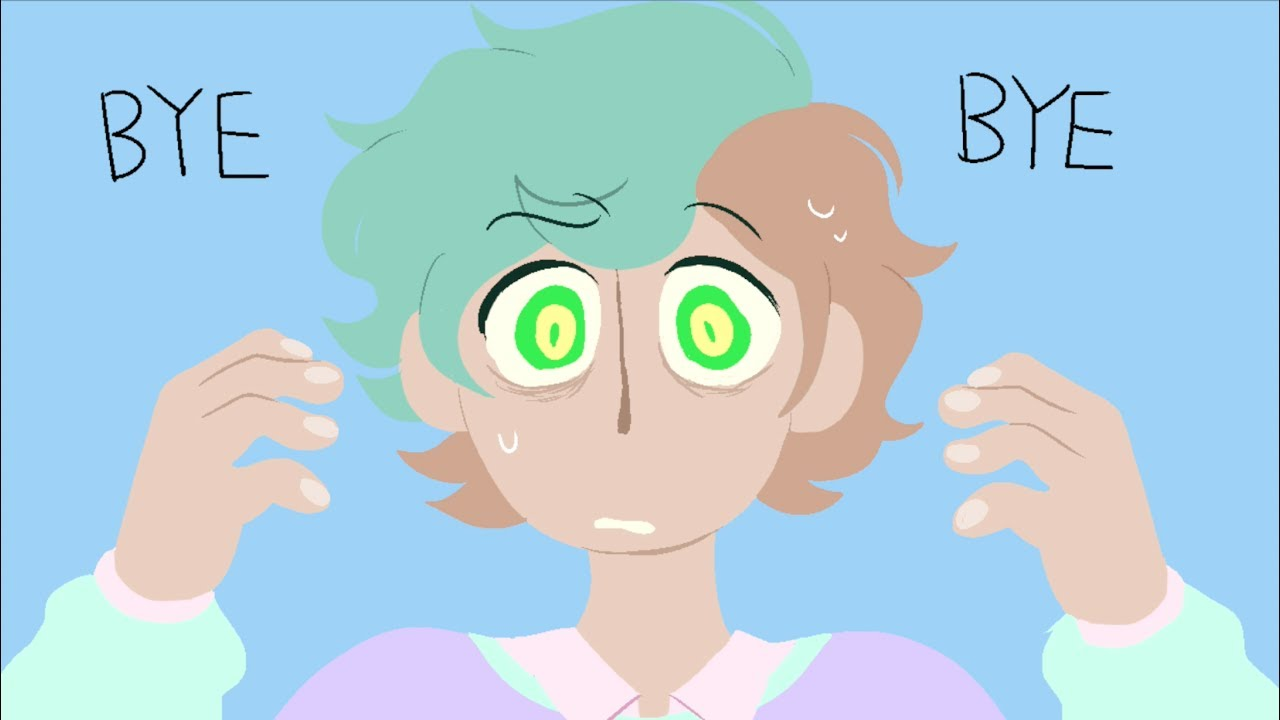 Bye Bye Baby Blue || OC PMV - YouTube
