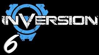 Inversion Part 6 [HD] Walkthrough Playthrough Gameplay Xbox360/PS3/PC