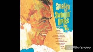 Frank Sinatra - Serenade in blue