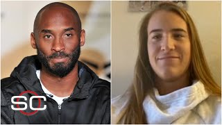 Sabrina Ionescu Wishes She Could Still Call Kobe Bryant For Advice | SportsCenter