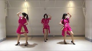 【Charm】TOKIMEKI LIGHTS【Perfumeフリコピ】