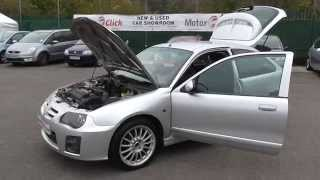 used mg zr 105 trophy se 1 4 for sale stockport manchester motorclick co uk