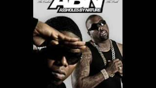 z-ro - abn - Still Throwed