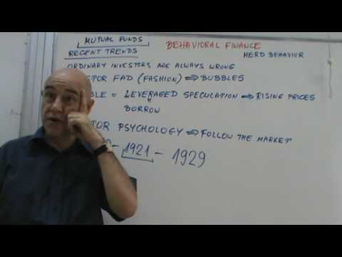 Financial Markets and Institutions - Lecture 37