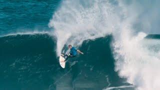 It Takes A Tour: Can Anyone Stop John? // World Surf League