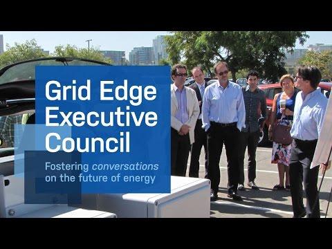 Grid Edge Executive Council