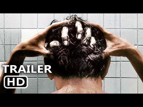 O GRITO Trailer Brasileiro DUBLADO (Horror, 2020) The Grudge