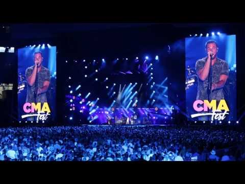 Little Big Town - When Someone Stops Loving You - CMA Fest 2017